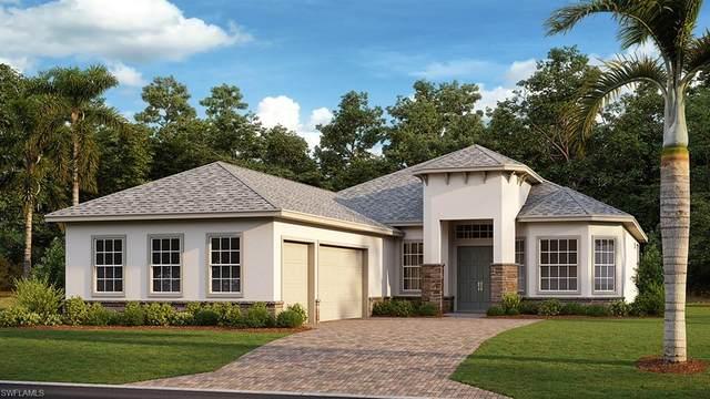 14648 Kelson Cir, Naples, FL 34114 (#220057397) :: The Dellatorè Real Estate Group