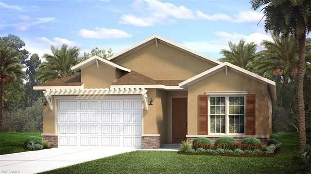 14640 Kelson Cir, Naples, FL 34114 (#220057410) :: The Dellatorè Real Estate Group