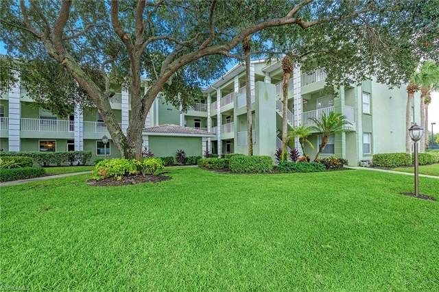 9200 Highland Woods Blvd #1307, Bonita Springs, FL 34135 (MLS #220057420) :: Florida Homestar Team
