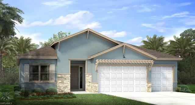 14636 Kelson Cir, Naples, FL 34114 (#220057434) :: The Dellatorè Real Estate Group