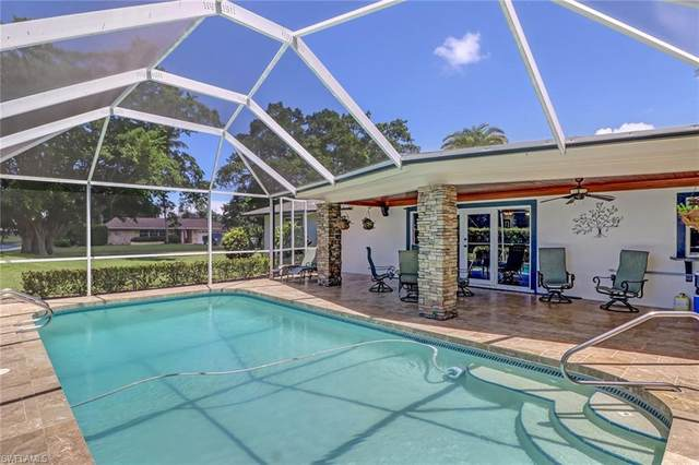 400 Marathon Ct, Naples, FL 34112 (#220057438) :: Equity Realty