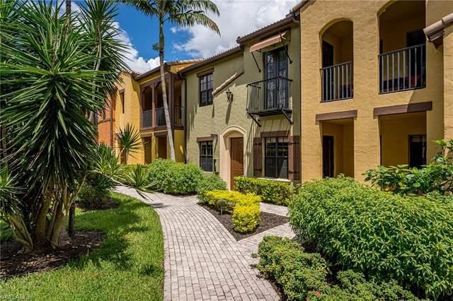 9134 Chula Vista St #12503, Naples, FL 34113 (#220057466) :: The Dellatorè Real Estate Group