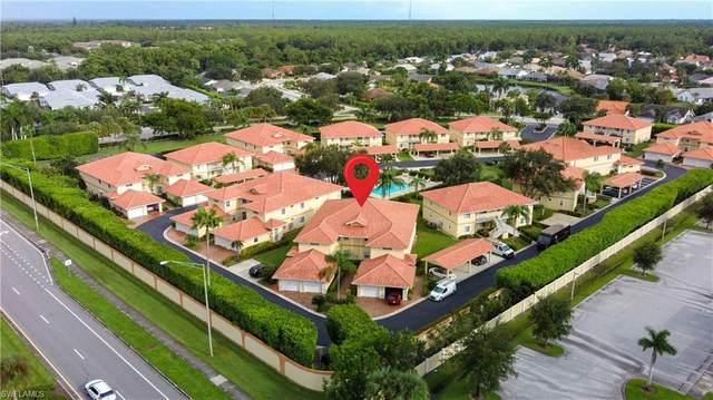 1758 Reuven Cir #1501, Naples, FL 34112 (#220057485) :: Southwest Florida R.E. Group Inc
