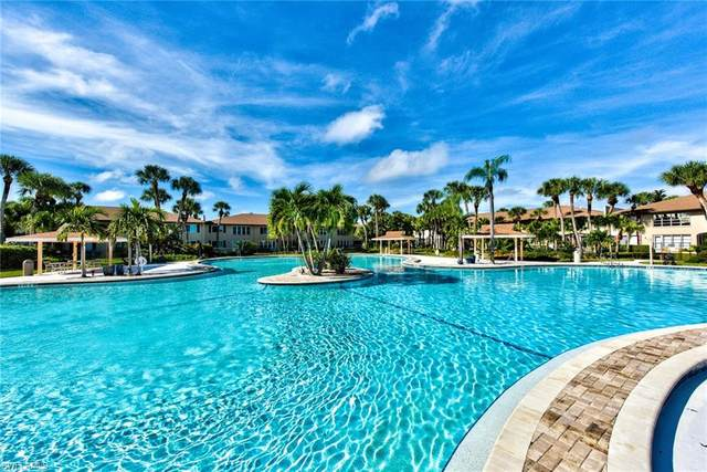 4250 Jack Frost Ct #5, Naples, FL 34112 (#220057516) :: Equity Realty