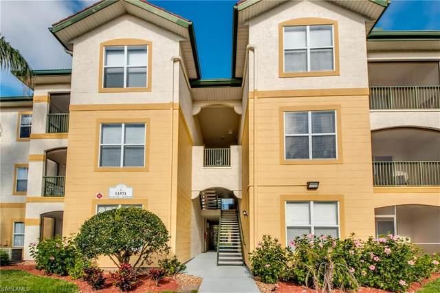 11571 Villa Grand #617, Fort Myers, FL 33913 (MLS #220057518) :: Florida Homestar Team
