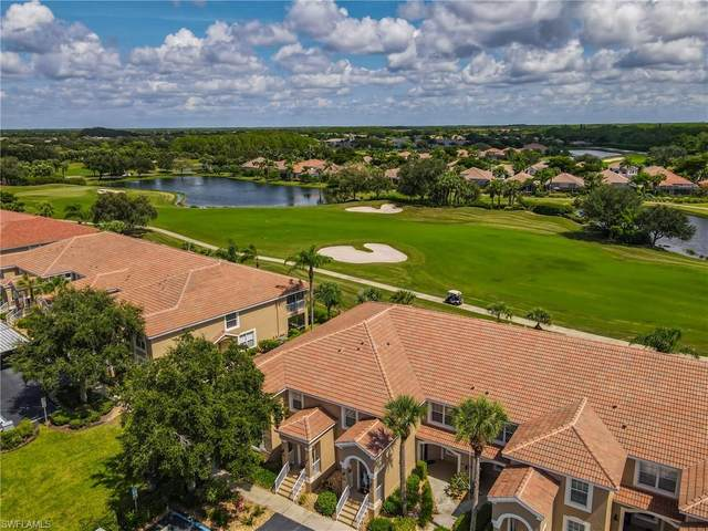 9040 Spring Run Blvd #408, Estero, FL 34135 (#220057525) :: Equity Realty