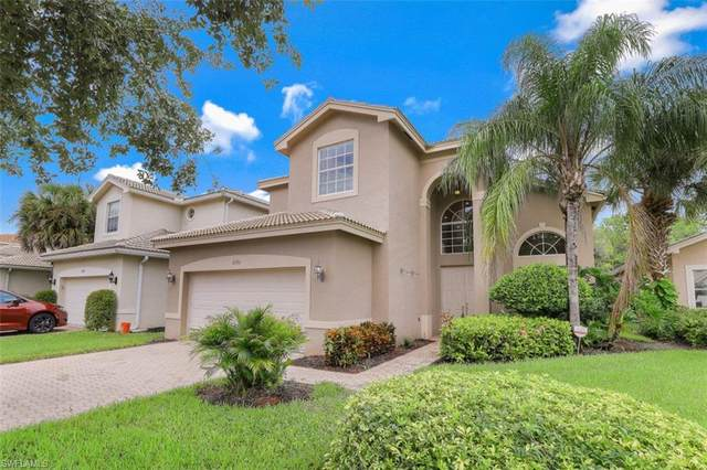 2393 Leafshine Ln, Naples, FL 34119 (#220057553) :: Equity Realty