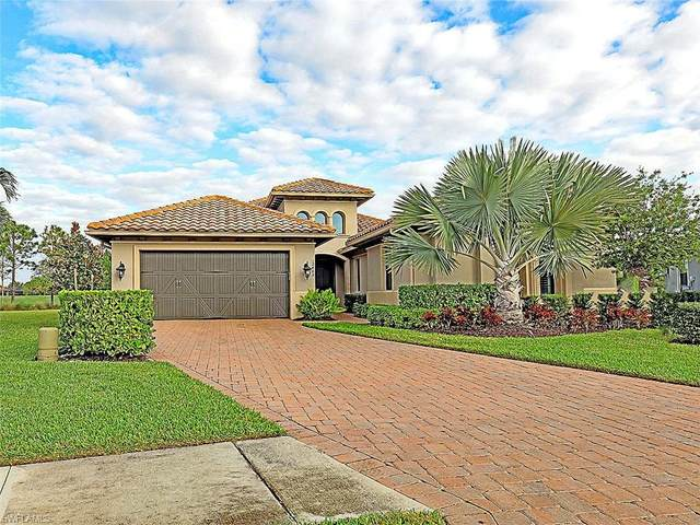 12485 Lockford Ln, Naples, FL 34120 (#220057599) :: Southwest Florida R.E. Group Inc
