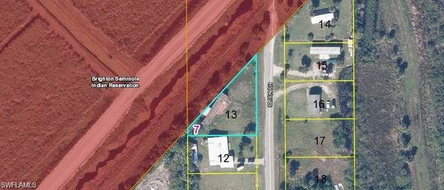 1303 Click Dr, MOORE HAVEN, FL 33471 (#220057635) :: Equity Realty