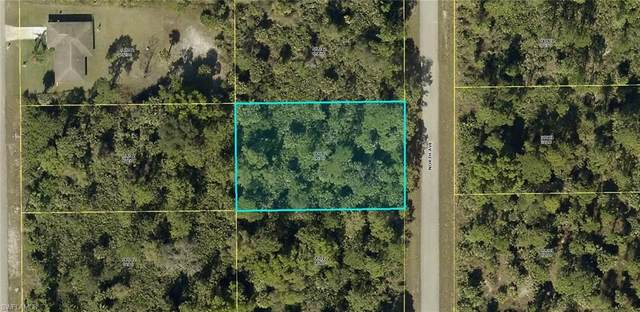 415 North Ave, Lehigh Acres, FL 33972 (MLS #220057669) :: RE/MAX Realty Group