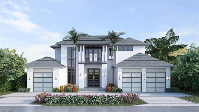 1355 Marlin Dr, Naples, FL 34102 (MLS #220057736) :: Waterfront Realty Group, INC.