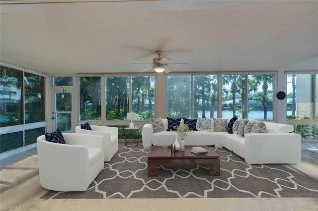 760 Waterford Dr #101, Naples, FL 34113 (#220057755) :: Equity Realty