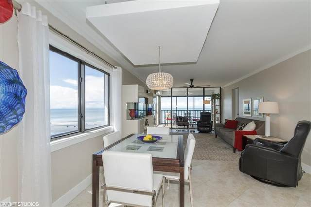 6400 Estero Blvd #1000, Fort Myers Beach, FL 33931 (#220057775) :: Equity Realty