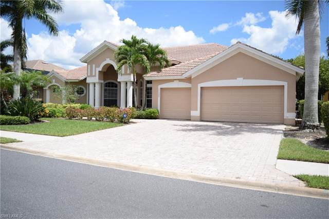 11128 Sierra Palm Ct, Fort Myers, FL 33966 (MLS #220057792) :: Palm Paradise Real Estate