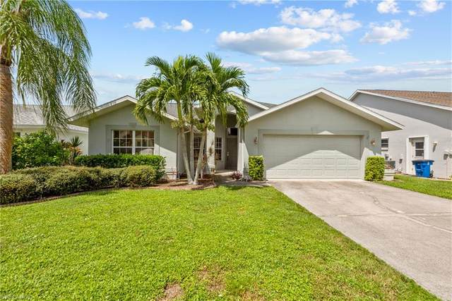 18072 Horseshoe Bay Cir, Fort Myers, FL 33967 (#220057809) :: Equity Realty