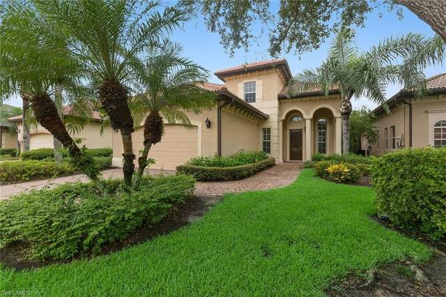 7797 Ashton Rd, Naples, FL 34113 (#220057844) :: The Dellatorè Real Estate Group