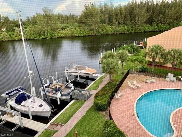 1340 Rock Dove Ct #144, Punta Gorda, FL 33950 (MLS #220057890) :: Florida Homestar Team