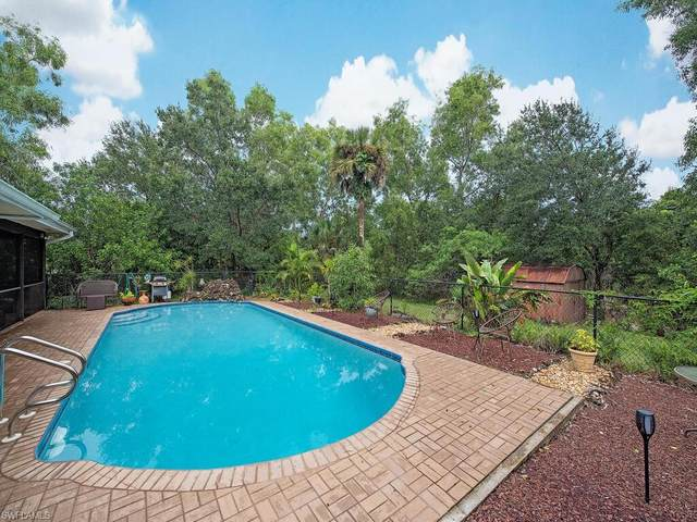 5459 17th Ave SW, Naples, FL 34116 (#220057920) :: Caine Premier Properties