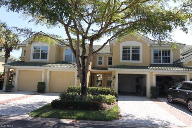 23511 Sandycreek Ter #1108, Estero, FL 34135 (#220057924) :: The Dellatorè Real Estate Group