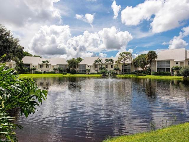 776 Willowbrook Dr #804, Naples, FL 34108 (#220057983) :: The Dellatorè Real Estate Group