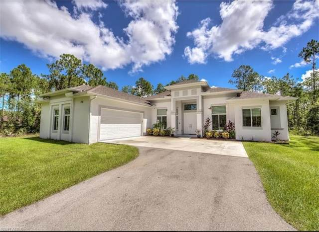 2112 16th St NE, Naples, FL 34120 (#220058002) :: Equity Realty