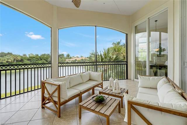 28531 Calabria Ct #202, Naples, FL 34110 (MLS #220058008) :: Clausen Properties, Inc.