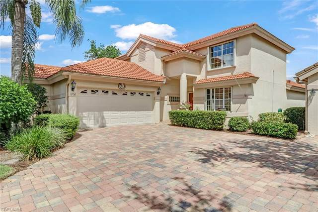 11752 Quail Village Way #15, Naples, FL 34119 (#220058010) :: Equity Realty