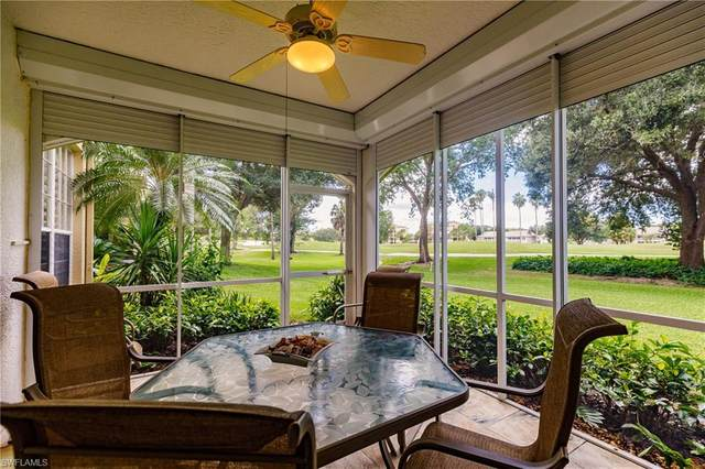 81 Silver Oaks Cir #7101, Naples, FL 34119 (MLS #220058019) :: Palm Paradise Real Estate