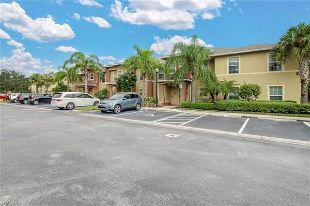 9076 Gervais Cir #403, Naples, FL 34120 (#220058024) :: Equity Realty
