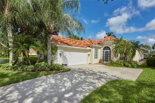 4365 Montalvo Ct, Naples, FL 34109 (MLS #220058052) :: Palm Paradise Real Estate