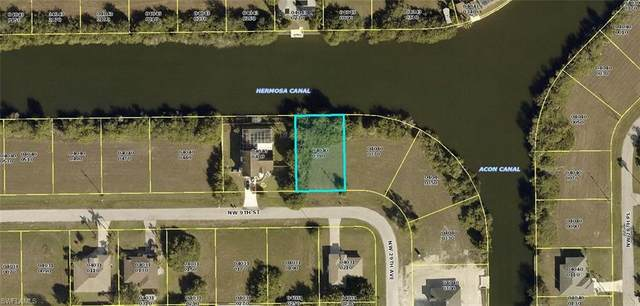 2907 NW 9th St, Cape Coral, FL 33993 (MLS #220058084) :: RE/MAX Realty Group