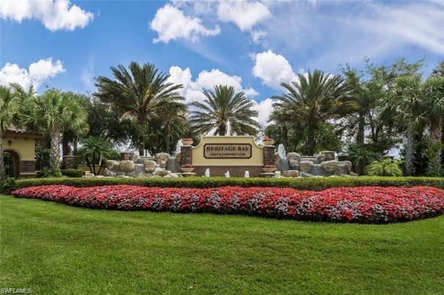 10341 Heritage Bay Blvd #1926, Naples, FL 34120 (MLS #220058098) :: NextHome Advisors