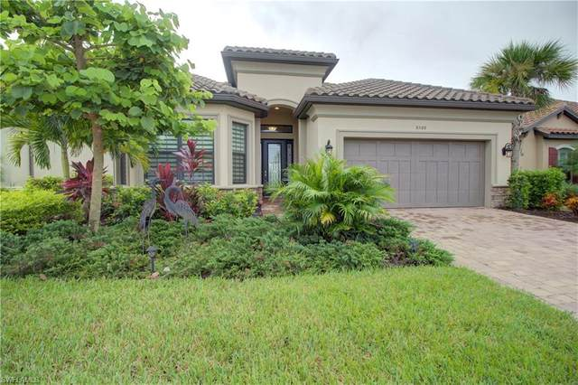 8588 Maggiore Ct, Naples, FL 34114 (#220058102) :: Equity Realty