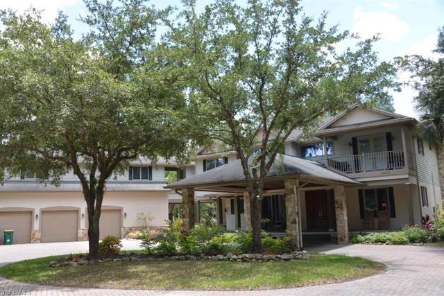 4950 Teak Wood Dr, Naples, FL 34119 (#220058126) :: Equity Realty
