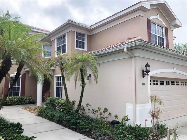 4720 Shinnecock Hills Ct #102, Naples, FL 34112 (#220058156) :: Caine Premier Properties