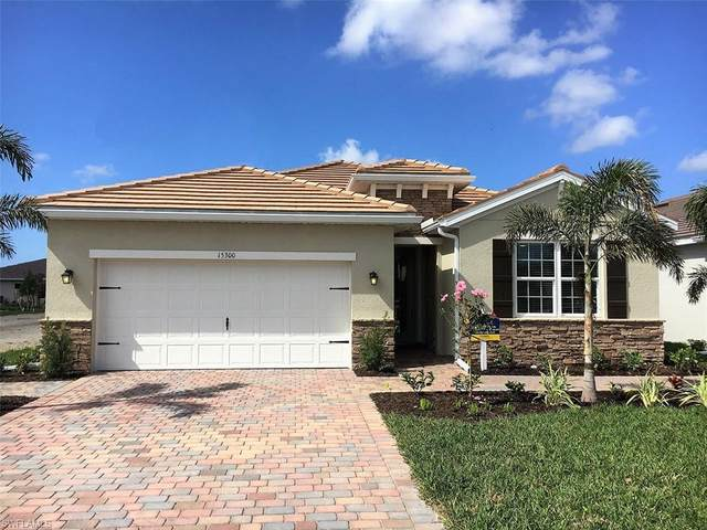 15300 Torino Ln, Fort Myers, FL 33908 (#220058178) :: The Dellatorè Real Estate Group