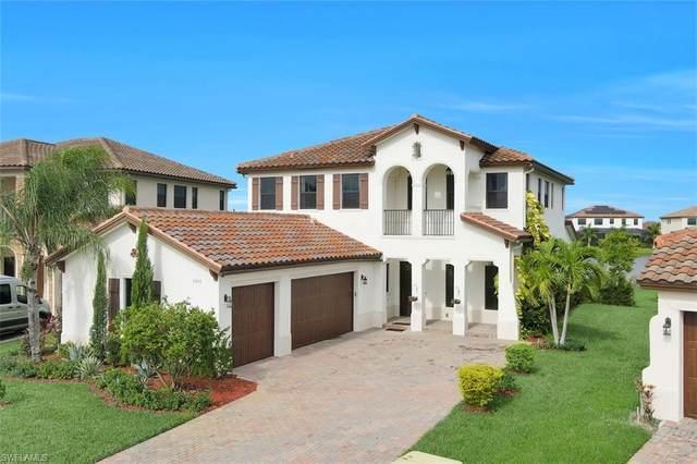 5091 Salerno St, AVE MARIA, FL 34142 (#220058190) :: The Dellatorè Real Estate Group