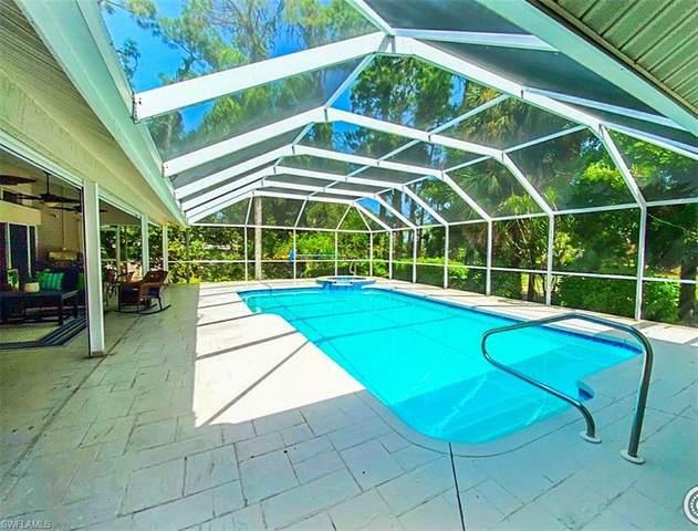 16648 Bobcat Ct, Fort Myers, FL 33908 (#220058192) :: The Dellatorè Real Estate Group