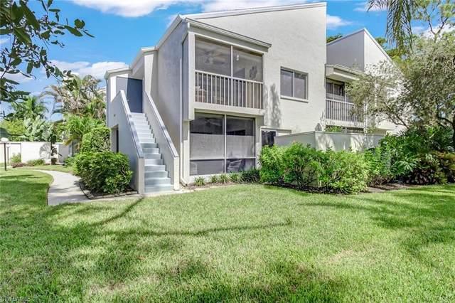 3030 Kings Lake Blvd #7561, Naples, FL 34112 (#220058196) :: Equity Realty