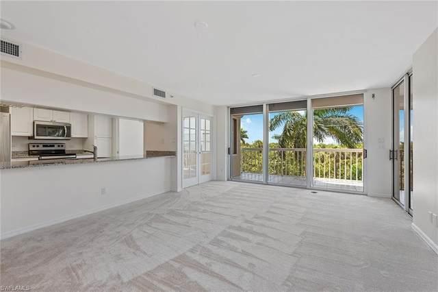 6573 Marissa Loop #303, Naples, FL 34108 (#220058213) :: The Dellatorè Real Estate Group