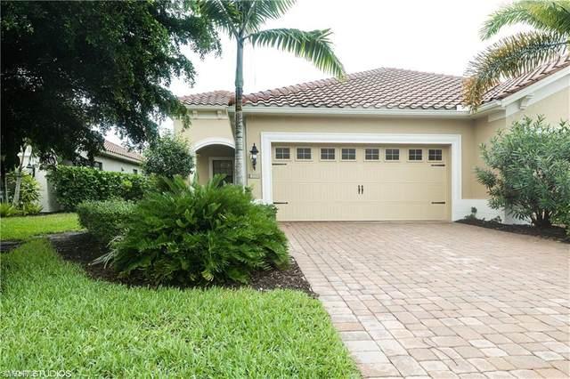 21553 Cascina Dr W, Estero, FL 33928 (MLS #220058226) :: Florida Homestar Team