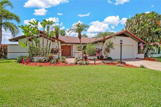 1696 Whiskey Creek Dr, Fort Myers, FL 33919 (#220058253) :: The Dellatorè Real Estate Group