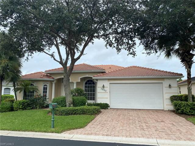 3830 Recreation Ln, Naples, FL 34116 (MLS #220058287) :: RE/MAX Realty Group