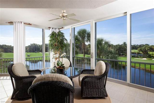 8430 Abbington Cir C21, Naples, FL 34108 (#220058291) :: The Dellatorè Real Estate Group