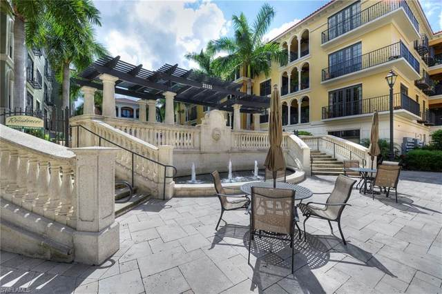 23159 Amgci Way #3314, Estero, FL 33928 (MLS #220058295) :: Kris Asquith's Diamond Coastal Group