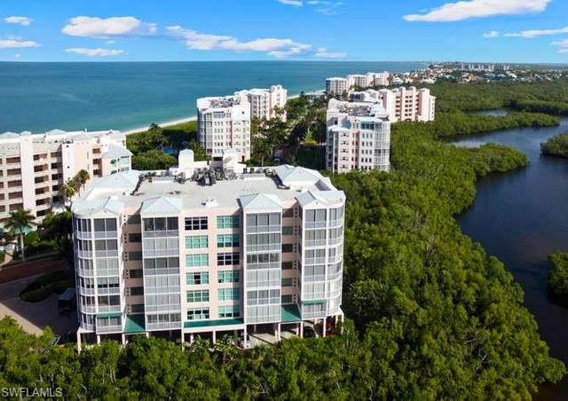 264 Barefoot Beach Blvd #203, Bonita Springs, FL 34134 (MLS #220058307) :: Kris Asquith's Diamond Coastal Group