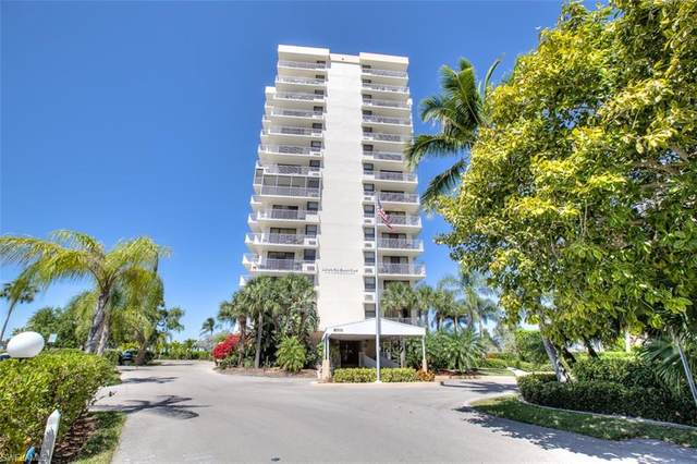 8701 Estero Blvd #804, Fort Myers Beach, FL 33931 (MLS #220058399) :: Team Swanbeck