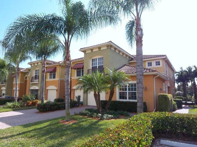 12040 Toscana Way #202, Bonita Springs, FL 34135 (MLS #220058420) :: Florida Homestar Team