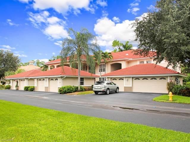 8125 Celeste Dr #5114, Naples, FL 34113 (#220058440) :: The Dellatorè Real Estate Group