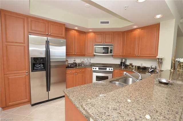 23540 Via Veneto Blvd #1703, Bonita Springs, FL 34134 (#220058486) :: Caine Premier Properties